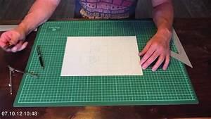 Buchstaben Basteln Vorlagen : 3d buchstaben modellieren youtube ~ Lizthompson.info Haus und Dekorationen