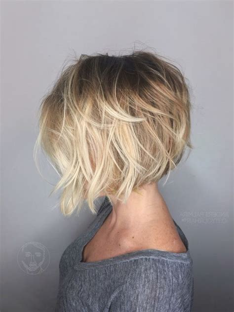 medium bob hairstyles  women