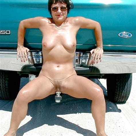 Go In My Car And Show Me Your Pussy By Voyeur Troc Porn