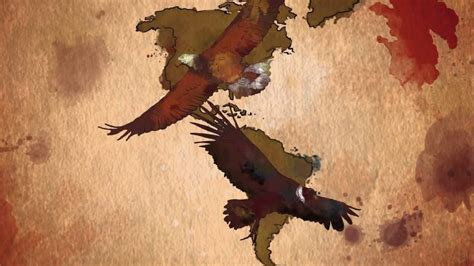 indigenous leaders share  prophesy   condor
