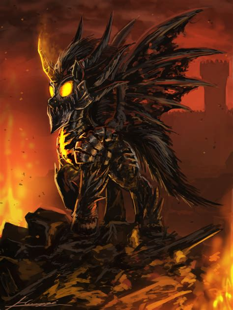 Deathwing Animated Wallpaper - my deathwing by huussii on deviantart