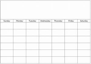 4 weekly calendar weekly calendar template With win calendar templates