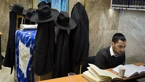 Former ultra-Orthodox sue over poor education | The Times ...