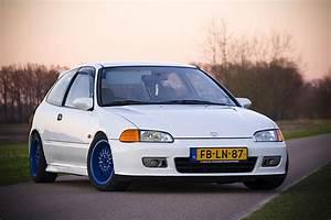 Honda Civic Eg3 : civic eg3 blue rims ftw honda forum honda and acura ~ Farleysfitness.com Idées de Décoration