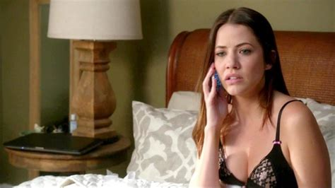 More Pics Of Julie Gonzalo Leather Jacket (24 Of 28