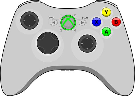 Game, Control, Remote, Console