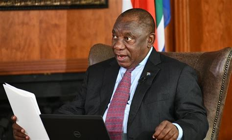 Today, with the exception of some categories of individuals, maximum monthly unemployment benefit is 8,000 rubles. President Cyril Ramaphosa will address the nation this evening