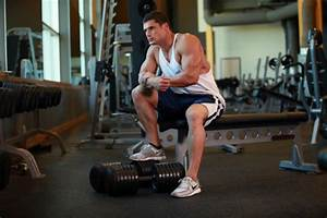 How Long Should Really You Rest Between Sets For Muscle Growth