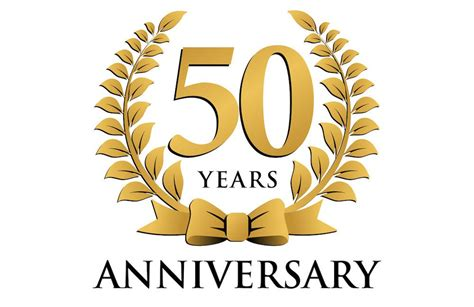 50 year anniversary celebrating 50 years as a quality doorset manufacturer and supplier