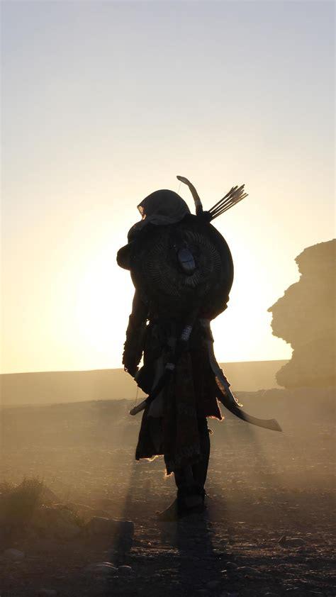 assassins creed origins ea wallpaper