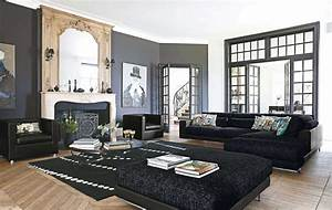 Living room inspiration 120 modern sofas by roche bobois for Living room inspiration