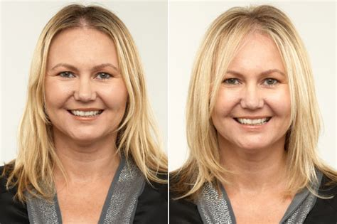 Perfect-haircut-round-face-fine-thinning-before-after590