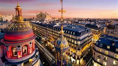 Paris Desktop Wallpapers Beauty