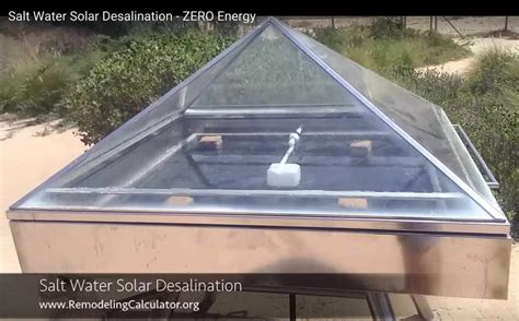 interior home painting cost solar salt water desalination how to turn sea water into