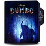 Dumbo Folder Icon Deviantart Chat