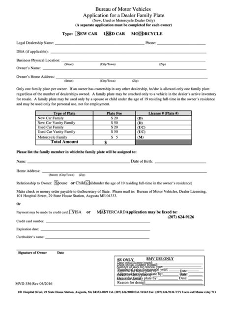 application bureau top 9 vehicle registration renewal form templates free to