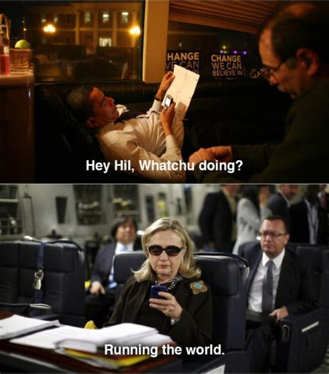 Texts From Hillary Meme Generator - on the caign trail diy political costume ideas for 2015 halloween costumes blog