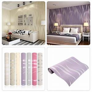 New Arrival 10M Home Improvement High End Luxury 3D Wave ...