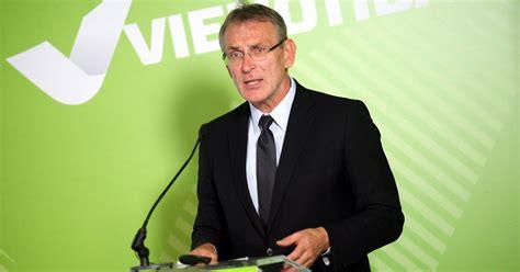 Partijai Vienotība atņemts valsts finansējums - Puaro.lv