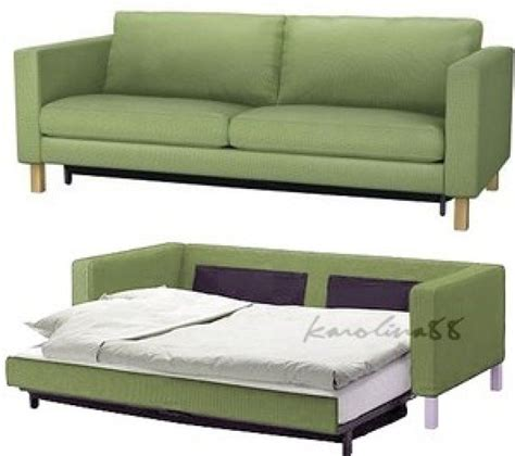 Green Sleeper Sofa by Green Sofa Bed Futon Orange Leather Sofa With Best Bed