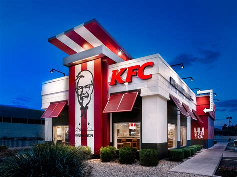 KFC is making changes to speed up service - Business Insider