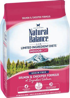 natural balance lid limited ingredient diets indoor