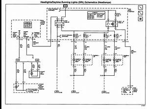2005 Chevy Trailblazer Wiring Schematic