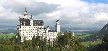 bayerische schloesserverwaltung chateau de neuschwanstein
