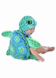 Sea Turtle Infant Costume - Animal Costumes