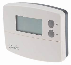 Danfoss Thermostat Schnappverschluss : tp5000 087n7910 danfoss danfoss digital programmable hvac thermostat 24 h with auto mode ~ One.caynefoto.club Haus und Dekorationen
