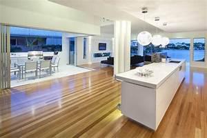 best kitchen flooring ideas 2017 theydesignnet With top 4 best kitchen flooring options
