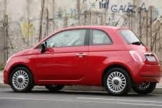 Fiat 500 Hybride : elektrische auto 39 s alle modellen op een rij ~ Medecine-chirurgie-esthetiques.com Avis de Voitures
