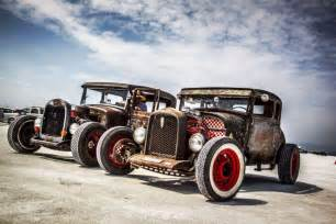 1280 X 1024 Hot Rod Car Wallpaper