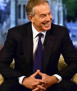 Should Tony Blair be tried as a war criminal? Majority ...
