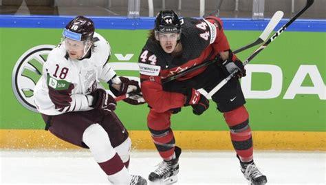 Video: PČ hokejā TOP 10 iekļūst Latvijas neizmantotā ...