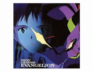 「新世纪EVANGELION」OST唱片盘9月9日发售 2枚组·本田雄新绘封面