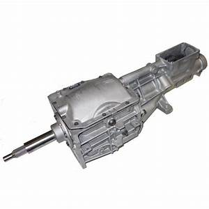 T5 Manual Transmission For Ford 94