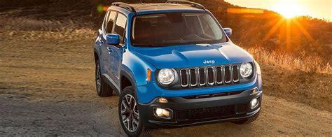 Gambar Mobil Jeep Renegade by All New Jeep Renegade 2018 Review Harga Dan