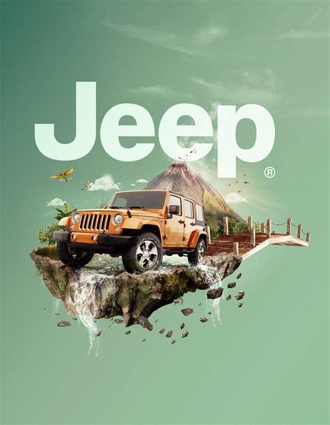 jeep ads 2017 jeep print advert by gitanos wrangler ads of the world