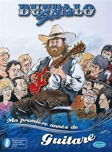 Ma Premiere Boutique Rouen : partitions ma premi re ann e de guitare guitare ~ Dailycaller-alerts.com Idées de Décoration