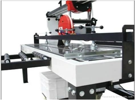 electric tile saw and cutter osc i omc china