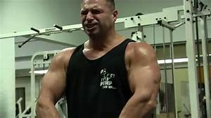 Bodybuilding Workout Motivation - Ifbb Pro Dusty Hanshaw And Tim Muriello