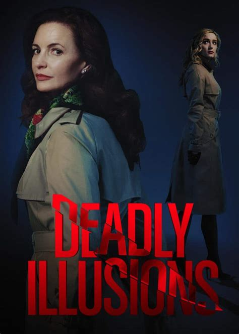 deadly illusions film  scary moviesde