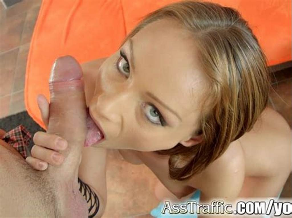 #Ass #Traffic #Sophie #Lynx #Swallows #Cum #After #Anal #Fuck