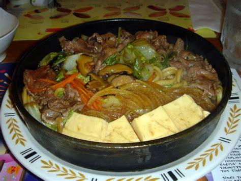 japanese beef pot recipe delicious japanese food recipes oishi ryouri beef sukiyaki japanese food recipe from oishi ryori