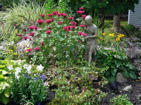 Free Butterfly Garden Ideas Photograph