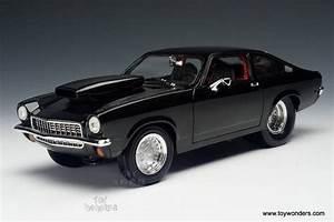 72 Vega Pro Street Model Car