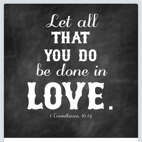 And let me tell you, being more positive has a powerful. Love conquer all   Short bible quotes, Inspirational bible quotes, Bible quotes about love