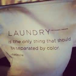Is the Only Thing That Should Be Separated by Color Laundry