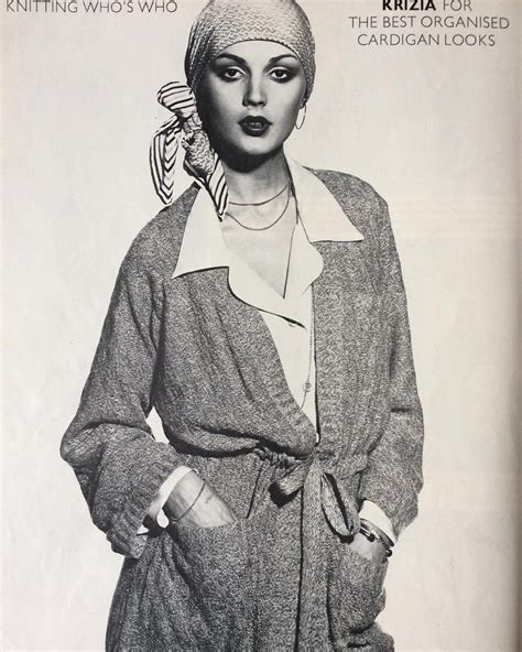 Terence Donovan #photograph for a #knit #fashioneditorial ...